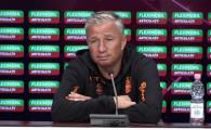 """""""Unii se lauda la TV si trofeul ajunge aici!"""" Dan Petrescu a IZBUCNIT impotriva lui Becali, a arbitrilor si a jurnalistilor: """"Sunt ZUGRAV acum! Incredibil asa ceva!"""""""