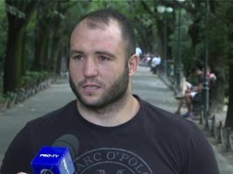 """O noua speranta pentru Romania la categoria grea! Mihai Nistor a trecut la profesionisti: """"Nu exista concurenta la amatori!"""""""