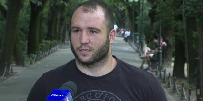 O noua speranta pentru Romania la categoria grea! Mihai Nistor a trecut la profesionisti:  Nu exista concurenta la amatori!