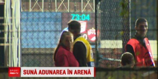 Dinamovistii se iau de Tiriac, dupa ce miliardarul a ras de ei:  Poate ia Dinamo 30-0, ca la tenis!  :) Cum raspunde Prunea