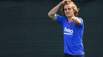 Cei 3 colosi din Spania au dat lovitura! Cum arata echipa celor mai SCUMPI jucatori transferati in aceasta vara