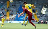 BOMBA VERII in Liga 1! Dorin Rotariu este la un pas de REVENIRE dupa eliminarea cu CFR Cluj! Clubul cu care urmeaza sa semneze