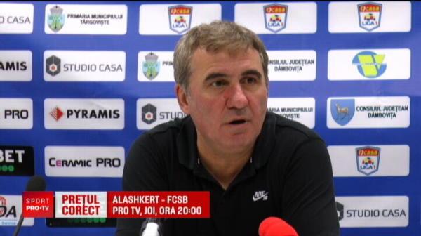 """Inca un jucator din nationala Romaniei U21 langa Ianis Hagi! Pe cine poate aduce Genk: """"Vor 7 milioane de euro!"""""""