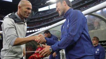 "Nu mai exista nicio cale de intoarcere! Bale, OUT de la Real Madrid! Zidane: ""Vrem sa SCAPAM de el! Daca pleaca maine, e perfect!"""