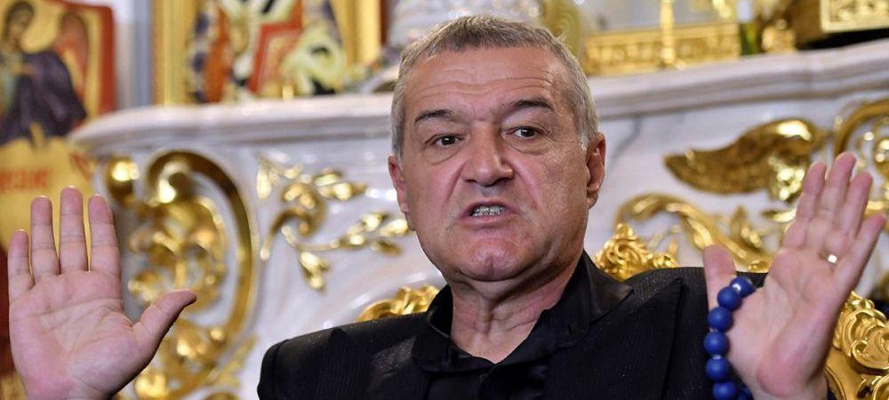 Lovitura grea primita de Becali de la CFR Cluj! FCSB i-a oferit salariu mare si contract pe 5 ani, dar jucatorul vrea la Dan Petrescu