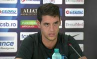 """Moutinho si Salomao, gata de debutul pentru FCSB! Ce a spus Salomao despre derby-ul cu Dinamo si situatia de la fosta echipa: """"Nu e nicio presiune pentru mine!"""""""