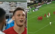 """""""Hai incearca, sa te vedem!"""" Aroganta unui jucator de la Bayern fata de pustiul de 50 de milioane al Realului! Executia ce a urmat i-a inchis gura"""