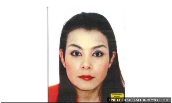 Cine este Andrea si ce i-a facut celebrul traficant El Chapo dupa ce i-a pus o valiza cu 10 milioane $ in brate!