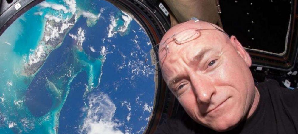 Un astronaut s-a intors mai tanar decat a plecat din spatiu! Descoperire remarcabila a savantilor! Cum a fost posibil