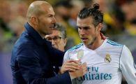 BOMBA MOMENTULUI in fotbalul mondial! Il schimba pe Zidane cu Olaroiu! ANUNT DE ULTIMA ORA in privinta lui Gareth Bale