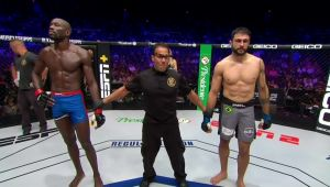 VIDEO MMA Atlantic City - Gala integrala