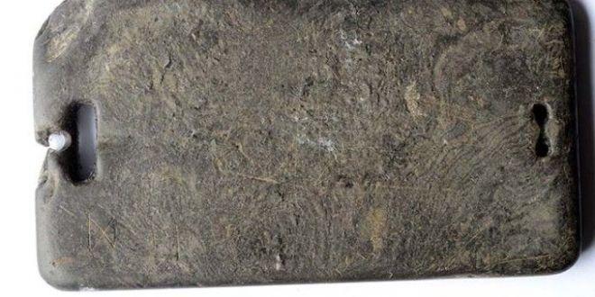 Atlantida  din Siberia. Obiectul de acum 2.000 de ani care seamana cu un smartphone
