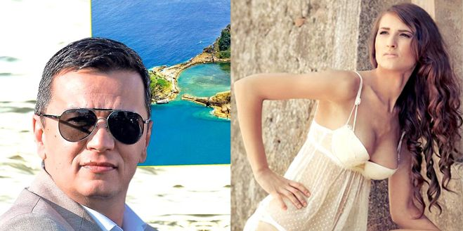 Grindeanu si consiliera sa Miss Buzau au petrecut 2 zile in peisajul de vis din Insulele Azore
