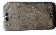 """""""Atlantida"""" din Siberia. Obiectul de acum 2.000 de ani care seamana cu un smartphone. FOTO"""