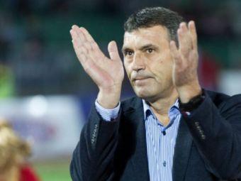 Clubul e ca o bomba care sta sa explodeze!  Prunea il sfatuieste pe Neagoe sa stea departe de Dinamo:  Ma gandesc daca mai continui! Atata ura nu am vazut in viata mea!