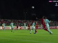 SEPSI - FCSB 0-0   Primul pas gresit al lui Bogdan Andone! Vina a trimis in bara, gazdele au cerut 2 penalty-uri! Toate fazele partidei