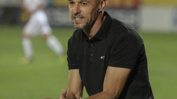 ULTIMA ORA   Probleme de ultim moment pentru FCSB: Andone l-a scos din lot pentru meciul cu Sepsi din aceasta seara