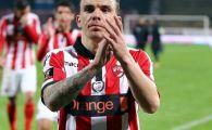 """REACTIE DURA a capitanului lui Dinamo: """"Omul era intins pe jos si ei injurau! Parca suntem in Evul Mediu!"""" Ce i-a transmis antrenorul inaintea meciului cu Craiova"""