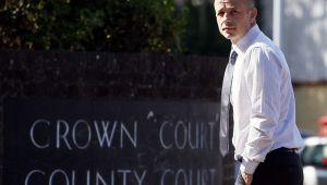 SOCANT   Antrenor englez de box, condamnat la 5 ani de inchisoare dupa ce a omorat un tanar roman