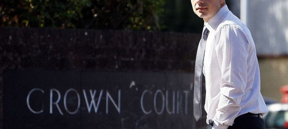 SOCANT | Antrenor englez de box, condamnat la 5 ani de inchisoare dupa ce a omorat un tanar roman