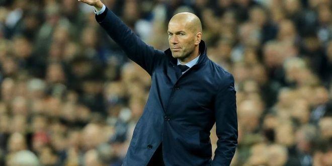 Singurul jucator BLOCAT personal de Zidane la Real!  Galacticii  au refuzat 6 OFERTE diferite pentru el