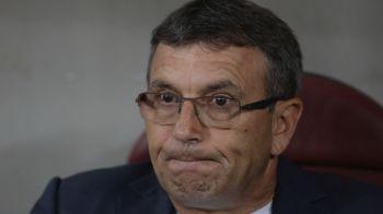 Eugen Neagoe e din ce in ce mai bine! Noi informatii despre starea antrenorului de la Dinamo. Cat mai sta in spital