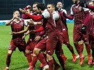 ULTIMA ORA   CFR Cluj si-a aflat adversara din turul urmator al UEFA Champions League! Cu cine va juca echipa lui Petrescu daca va elimina pe Maccabi