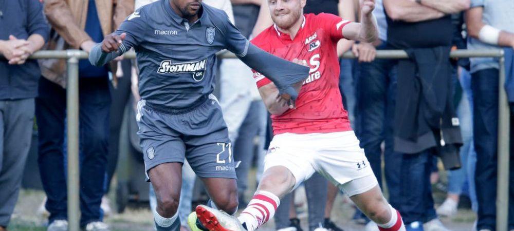 """Fosta echipa a lui Razvan Lucescu """"a prins"""" cel mai greu adversar in preliminarii! Reactia INCREDIBILA a grecilor de la PAOK dupa ce a picat cu Ajax"""
