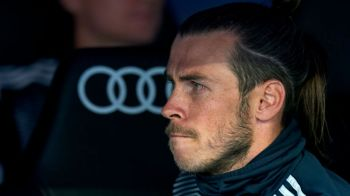 Lovitura uriasa data de Olaroiu! Chinezii anunta transferul lui Gareth Bale
