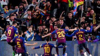 Nu Griezmann, nici Neymar! Asta e cea mai TARE LOVITURA pe care vrea sa o dea Barca in aceasta vara! Anunt de ULTIMA ORA