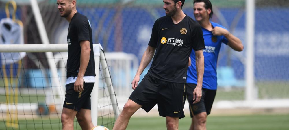 Vestea pe care o astepta toata lumea! Ce se intampla cu Puscas la Inter Milano