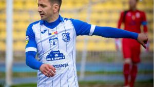 "Il vrei la Steaua? :) ""Jucator liber, joc orice pozitie in atac!"" Romeo Surdu isi cauta echipa pe LinkedIn"