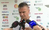 """Il astepti pe Tamas la Rapid?"" Raspunsul lui Pancu dupa 3-3 cu Hapoel Haifa"