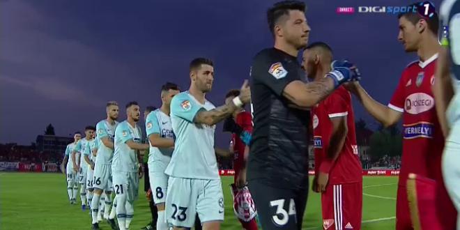 SEPSI - FCSB 0-0    Au dat gol? N-au dat gol! Apararea si-a facut treaba  Ce a spus Ovidiu Popescu dupa primul meci ca titular dupa 10 luni
