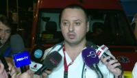 Medicul Alexandru Cotoian despre situatia lui Neagoe