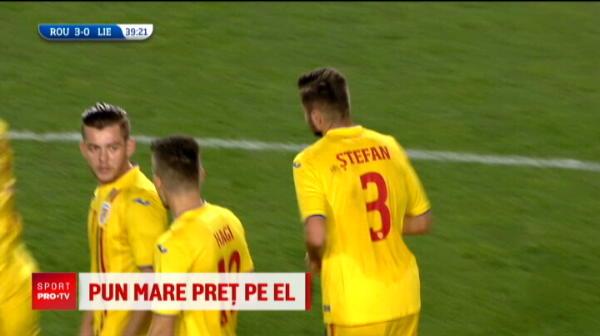 """Andone poate scapa de cea mai mare problema dupa meciul de la Sfantu Gheorghe! Becali a aflat pretul: """"Atat costa!"""""""
