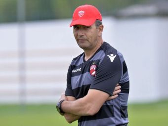 Ultimele informatii despre starea lui Eugen Neagoe! Mesajul incredibil al antrenorului:  Nu asteptati dupa mine, aveti grija de Dinamo!