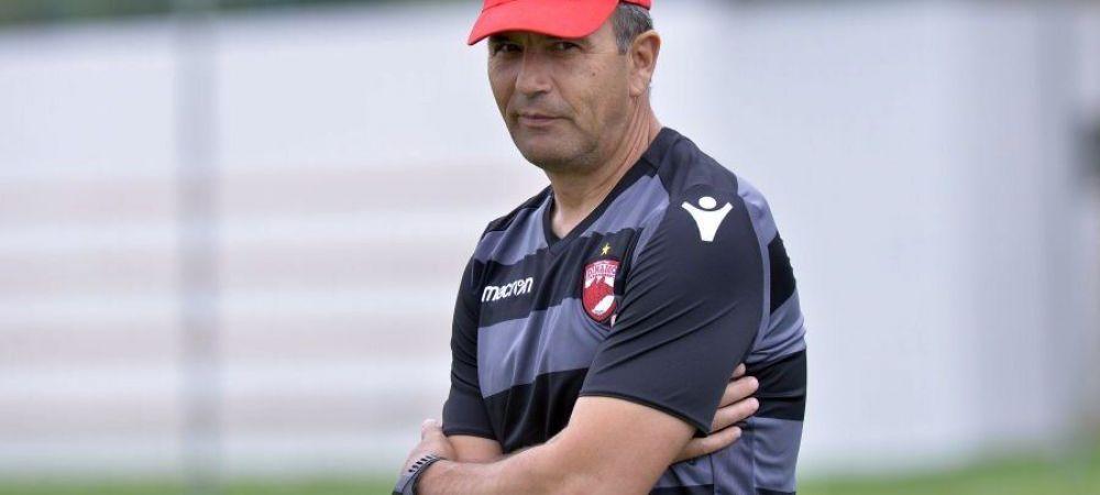 """Ultimele informatii despre starea lui Eugen Neagoe! Mesajul incredibil al antrenorului: """"Nu asteptati dupa mine, aveti grija de Dinamo!"""""""