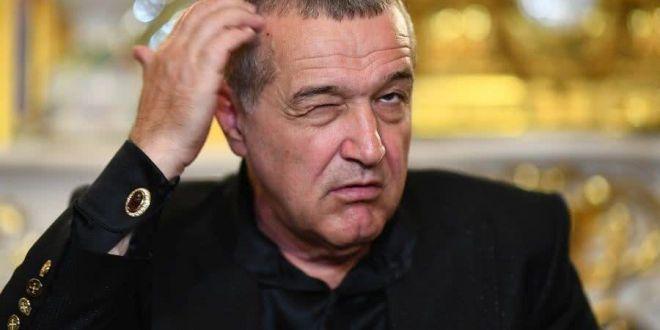 Gigi Becali apasa pe acceleratie in negocierile cu Hagi:  Gata, ca nu imi convine asa! Am marit la 850.000 euro!  Ce jucator vrea cat mai repede