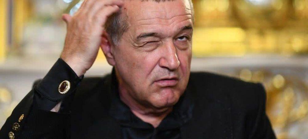 """Gigi Becali apasa pe acceleratie in negocierile cu Hagi: """"Gata, ca nu imi convine asa! Am marit la 850.000 euro!"""" Ce jucator vrea cat mai repede"""