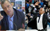 """""""Nu stiam ca e si prost!"""" Rednic, razboi cu Prunea, dupa ce presedintele lui Dinamo l-a facut """"Fomica dolarica"""""""
