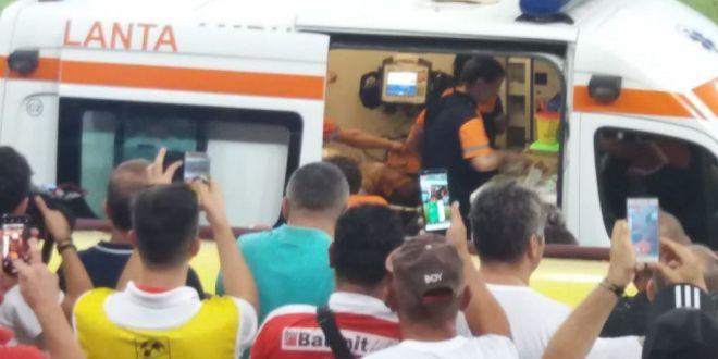 Favoritul ultrasilor lui Dinamo, OUT de pe lista pentru inlocuirea lui Neagoe! Anunt de ultima ora: cand iese Neagoe din spital