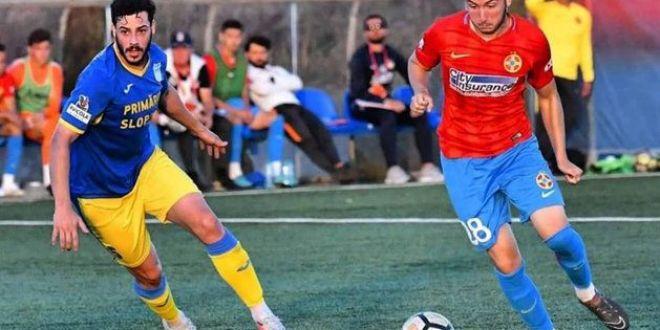 Al 7-lea jucator trimis de FCSB la Farul! Echipa lui Marica va ataca noul sezon din Liga a 2-a cu Zicu pe banca si fotbalisti adusi de la FCSB