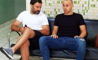 """Un fotbalist adus de Dinamo in aceasta vara are probleme cu inima si a fost trimis acasa! Scandal si acuzatii la adresa medicului echipei: """"E omul lui Rednic"""""""