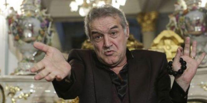 Pana la urma, banii conteaza la fotbal ! Gigi Becali ii da replica lui Gica Popescu:  sunt aia prosti sa ne dea noua cadouri?  Ce spune patronul de la FCSB