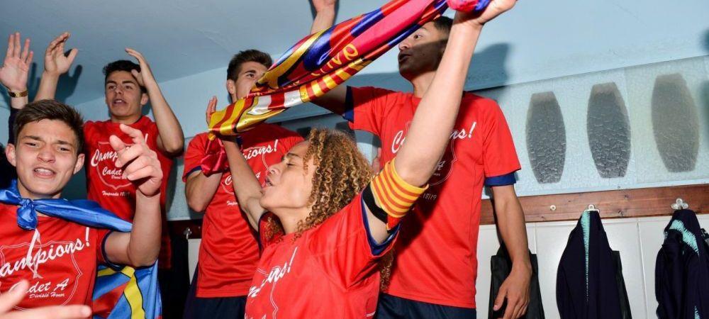 Lovitura MAJORA data de PSG la Barcelona! Un pusti GENIAL e la o semnatura distanta de PARIS