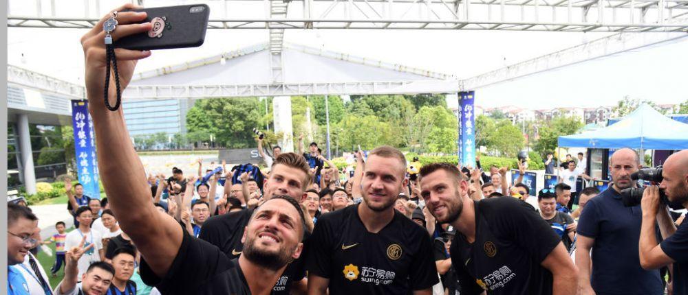 """""""Este evaluat de club la multe milioane de euro""""! Agentul lui Puscas a vorbit despre viitorul atacantului roman si a anuntat cand va debuta pentru Inter"""