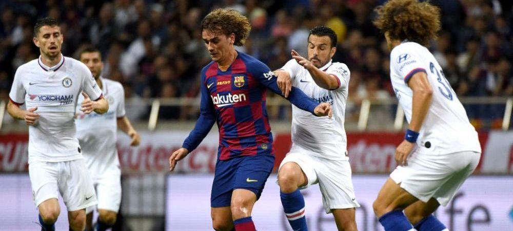 """Griezmann a debutat la Barcelona! Ce a spus Valverde despre starul francez dupa infrangerea cu Chelsea din Japonia: """"Asteptam multe din partea lui!"""""""