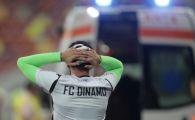 """Dinamo a angajat un suporter ca medic al echipei: """"Ce bine e acasa!"""" Prima reactie"""