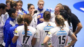 Cu cine se va lupta CSM Bucuresti in Liga Nationala de handbal feminin si ce transferuri s-au efectuat pana acum